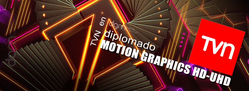TVN Motion Graphics Dgm